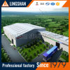 Steel Frame Factory Building/Shed/Warehouse/Workshop