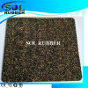 Rubber and Corked Sound Proof Rubber Flooring