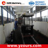 Professional Painting Line with high Quality Paint Spray Booth