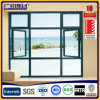 Aluminium Frame Windows with Glass for Export