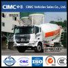 Brand New Yc C&C 380HP 6X4 Mixer Truck