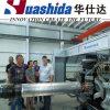 Corrugated Plastic Drain Pipe Extrusion Line