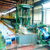 Continuous Prepainting Line for Color Coated Steel Coils Ccl