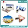 Hot Sale Business Card USB Flash Drive for Promotion (SMS-FDC01)