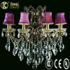 Modern Design Crystal Chandelier Lamp (AQ01004-8)
