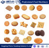 Multi-Purpose Full Automatic Biscuit Making Machine