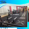 Impact Absorbing Premium Gym Rubber Flooring