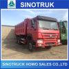 Sinotruk HOWO 6X4 30ton 25ton Dump Truck