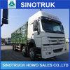 HOWO 30ton Cargo Heavy Truck