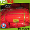40GSM-300GSM China Hot Sale PE Sheet for Covering