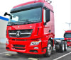 Professional Supply 420HP 380HP Beiben Truck Ng80 6X4 Beiben Truck with Mercedes Benz Technology Competitive to Scania
