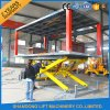 Big Capacity Scissor Type Scissor Hydraulic Auto Car Lift