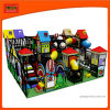 Mich New Design Children Amusement Soft Indoor Playground