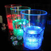 LED Flashing Whiskey Cup (QBM-022)