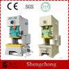 Int′l Brand Jh21 Series Pneumatic Press Machine