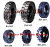 Forklift Tire with Good Traction (18X7-8 28X9-15)