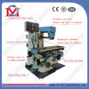 Horizontal Rotary Table Milling Machine (XL6036)