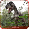 Amusement Park Animation Dinosaur Sculpture