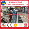 PVC Artificial Marble Plate Plastic Machinery