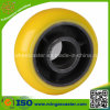 Korean Style High Elastic Polyurethane Mold on Cast Iron Wheel