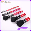 5-Piece Black Nylon Hair Cosmetic Brush (EYP-DBZ005G)