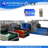 China Manufacturer Aluminum Foil Roll Making Machine