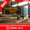 Hot Selling 100 Cbm/H Gold Machine (OBMEGD-100)