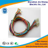 OEM ODM RoHS Compliant Professional Lvds Display Panel Wire Harness