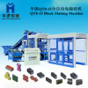 Full Auto Concrete Block/ Brick Making Machine to Make Hollow Brick/ Solid Brick/ Color Pavers