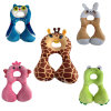 Baby U-Shaped Neck Pillow Car Seat Cushion Baby Toys Pillow