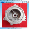 Investment Casting Water Pump Parts in Stainless Steel