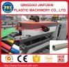 HDPE Single Wall Corrugated Pipe Machine
