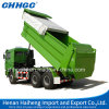 6X4 25ton 10 Wheel Dump Truck/Tipper Truck