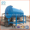Horizontal Dry Powder Mortar Mixer