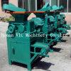 Advanced BRIQUETTE QUALITY ball press machine