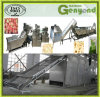Hot Air Dried Fruit Chips Production Line