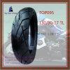 Size130/80-17tl Tubeless, Super Quality, Long Life Nylon 6pr Motorcycle Tire