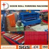 Glazed Tile Profile Machine