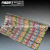 Plastic Food Packaging PS/PVC/Pet Cup Sealing Roll Film (DQ)