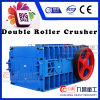 Large Capacity Rode Crushing with Double Roll Crusher Milling Machine