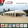 6*9m Small Tent with PVC Window Sidewalls