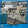 Processing Jumbo Roll Slitting Equipment Price Toilet Tissue Rewinding Machine