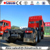 D′long Shacman F3000 Tractor Truck & Trailer Head