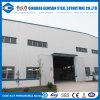 Large Span Steel Space Frame Structure Workshop