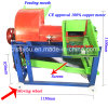 Teff Whaeat Corn Paddy Harvester Design Shelling Thresher Sheller Machine