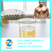 Yellow Liquild Mixed Inject Without Pain Test Blend 500 Bodybuilding