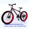 New Design Cheap 26′′*4.0 Big Tire Fat Bike