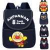 Cartoon Toddler Kids Canvas Rucksack Preschool Backpack Satchel Daypack Schoolbag