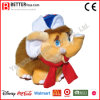 Plush Soft Stuffed Animal Elephant Toy for Baby Kids