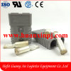 50A Pallet Trucks Battery Connectors United States Native Anserson Battery Connectors Sb50 in Grey